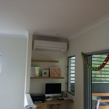 Indoor residential project brisbane